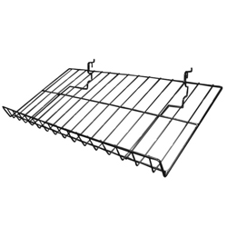 Grid Wire Shelving